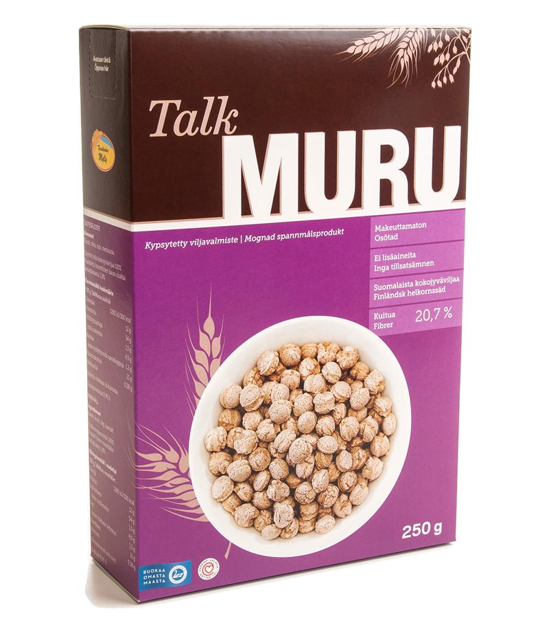TalkMURU