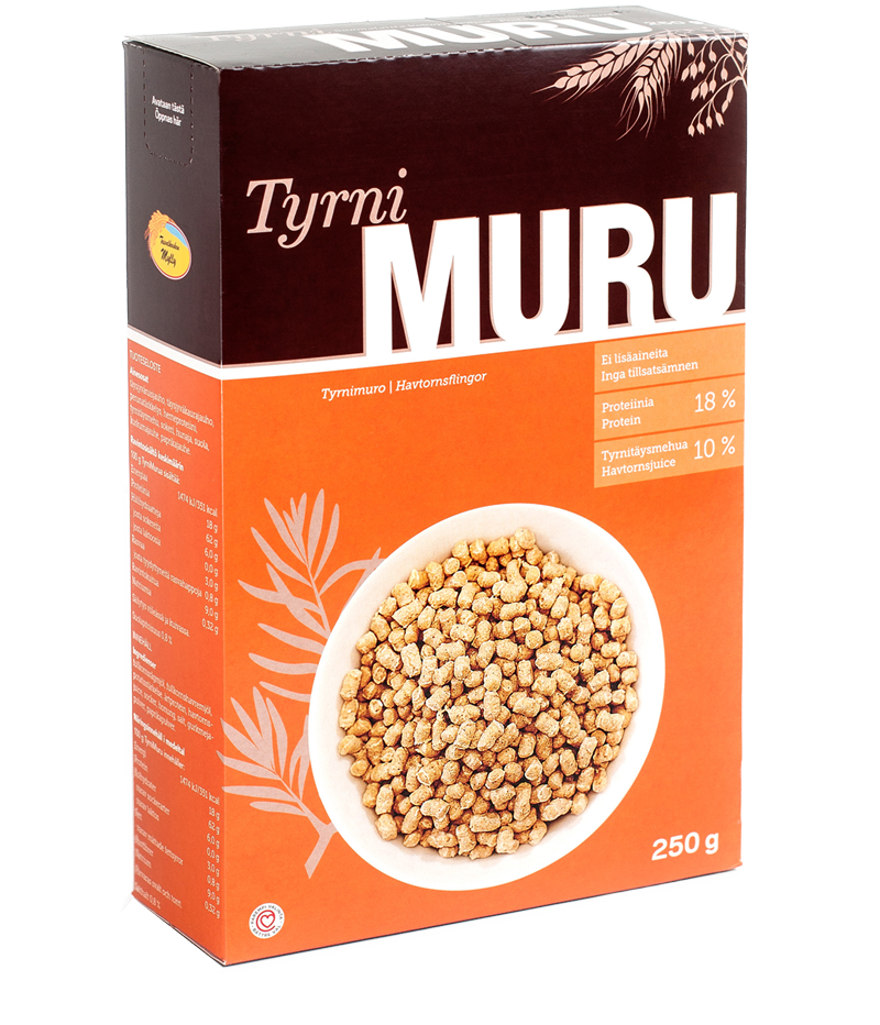TyrniMURU